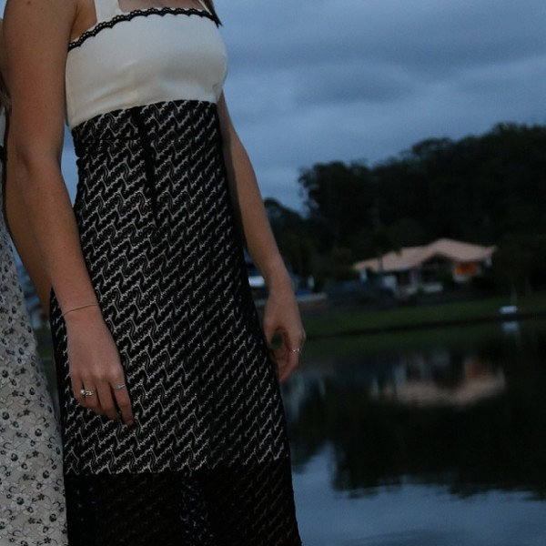 Dress Black 651×767