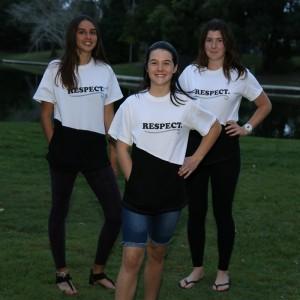 Respect Shirts