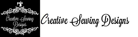 Creative Sewing Designs